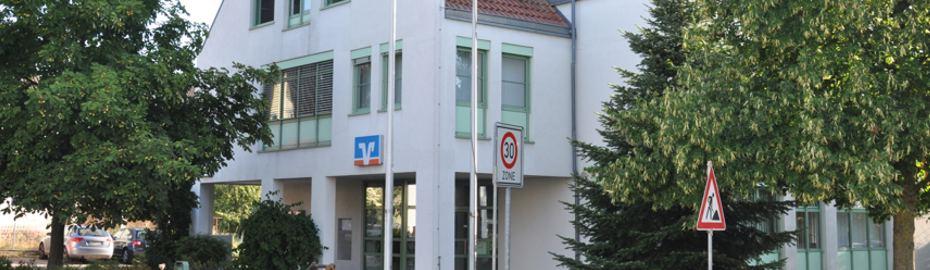 Geschäftsstelle Altheim