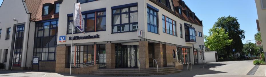 Geschäftsstelle Dietenheim