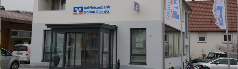 Geschäftsstelle Hüttisheim