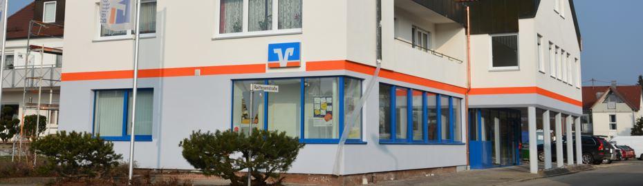 Geschäftsstelle Unterkirchberg
